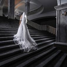 Wedding photographer Niko Mdinaradze (nikomdinaradze). Photo of 21.09.2017