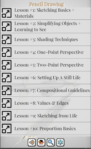 Drawing & Painting Lessons Apk 2