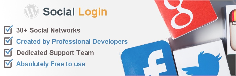 OneAll social login plugin