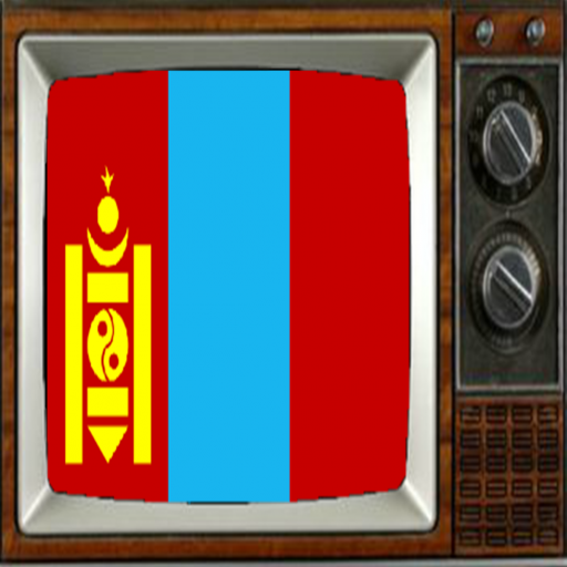Satellite Mongolia Info TV