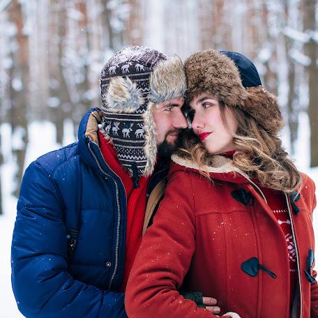 Wedding photographer Mila Silchuk (MilaSilchuk). Photo of 25.12.2017