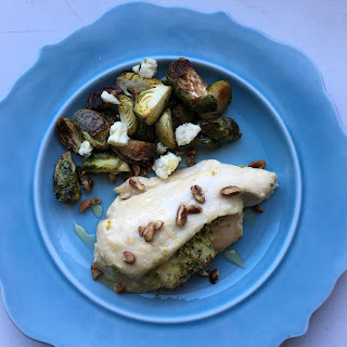 Chicken Breast Blue Cheese Recipes