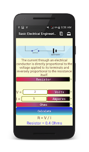Basic Electrical Engineering- screenshot thumbnail