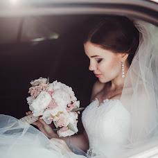 Wedding photographer Ekaterina Korzhenevskaya (kkfoto). Photo of 07.09.2015