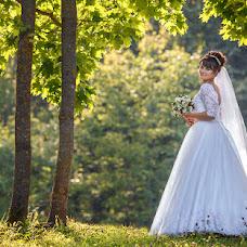 Wedding photographer Vladimir Ezerskiy (Dokk). Photo of 15.09.2017