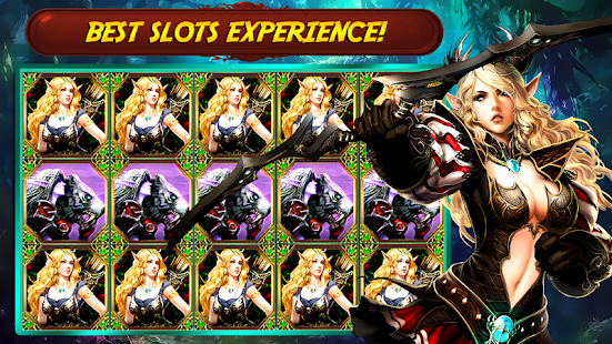 Hunter Slots: Free Slot Casino- screenshot thumbnail