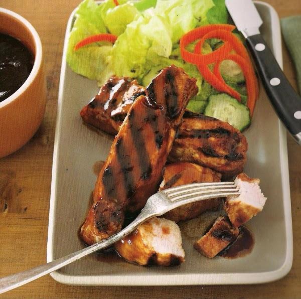 Pig Wings Recipe