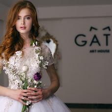 Wedding photographer Nikolay Danilov (Mickola). Photo of 22.06.2015