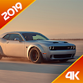 Dodge Wallpapers – Car Wallpapers HD APK