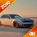 Dodge Wallpapers – Car Wallpapers HD APK