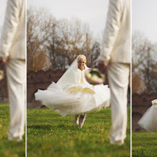 Wedding photographer Aleksey Androsov (fry12). Photo of 04.02.2013