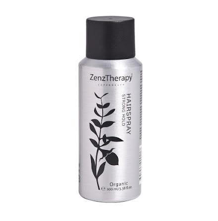 Hairspray strong hold reseförpackning