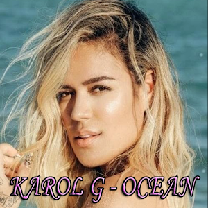 8cd2b53b0ad1b Download KAROL G - Ocean APK latest version app for android devices