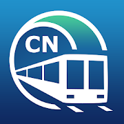 Guangzhou Metro Guide and Subway Route Planner