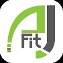 AJFit App icon