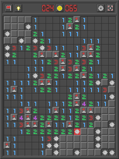 Minesweeper Classic: Retro screenshots 16