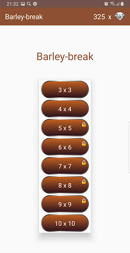 Code Triche Barley-break APK MOD screenshots 2