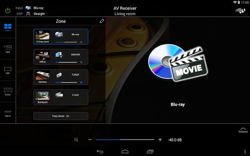 AV CONTROLLER screenshot 6