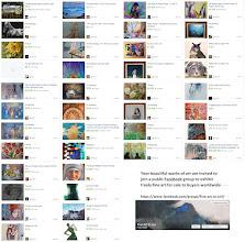 """Photo: Hello! Your beautiful works of art are invited to join a public Facebook group """"Fine Art to Sell"""" to exhibit freely fine art for sale to buyers worldwide   https://www.facebook.com/groups/fine.art.to.sell/    哈囉! 邀請您美麗的藝術作品歡迎加入臉書公共社群 """"藝術精品展售"""" 以便向全世界的買家免費展示.   https://www.facebook.com/groups/fine.art.to.sell/      The Art Market in Taipei city of Taiwan     The metropolitan area of Taipei City has a population of 7,028,583 people ranking the 40th most-populous urban area in the world.  As of 2007, the metro region of Taipei has a nominal GDP of around US$260 billion, a record that would rank it 13th among world cities by GDP. Taiwan is now a creditor economy, holding one of the world's largest foreign exchange reserves of over US$403 billion as of December 2012.  The National Palace Museum in Taipei is a great art museum built around a permanent collection centered on ancient Chinese artifacts. It should not be confused with the Palace Museum in Beijing; both institutions trace their origins to the same Forbidden City in Beijing where the Palace of Emperor is located and stored with million pieces of valuable collections by the consecutive Emperors of Qing dynasty. The collections were divided in the 1940s as a result of the Chinese Civil War. The National Palace Museum in Taipei now boasts of a truly international collection while housing one of the world's largest collections of artifacts from ancient China.  Along with the cultural education and influence from the nearby National Palace Museum in Taipei, hiking prices and excellent investment returns of art have aroused huge interests of the citizens in Taipei who have been used to be living in a house costs commonly from US$ 1 million to 3 million or so for decades. The art is expensive; but the house is much more expensive than the art.  There are over 1,000 shops dealing art business in Taipei and some of them are opened only on Saturdays and Sundays for just two working days per week. Few buyers in Taip"""