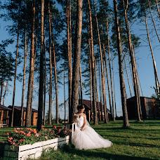 Wedding photographer Igor Serov (IgorSerov). Photo of 01.09.2018