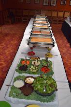 Photo: El Pinto Restaurant - buffet