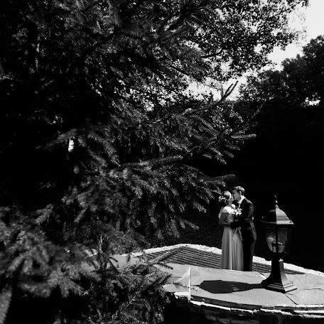 Wedding photographer Aleksandr Varukha (Varuhovski). Photo of 31.12.2017
