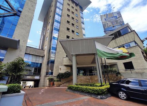 Oficinas - Milla De Oro, Medellin