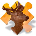Animals Jigsaw Puzzles Free icon