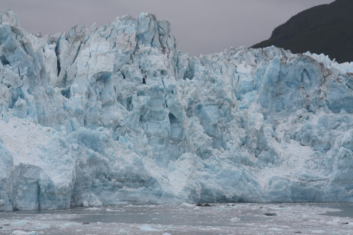 IMG_0674 - Glacier up close at Hubbard Glacier