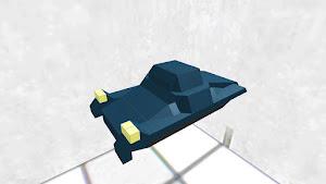 軽戦車型車輌 無料版