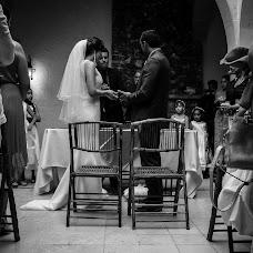 Wedding photographer Antonio Barrera Dávila (AntonioBarrera). Photo of 26.04.2016