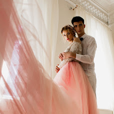 Wedding photographer Darya Timofeeva (dariatym). Photo of 23.02.2017