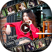 Photo Video Maker : Slideshow Maker