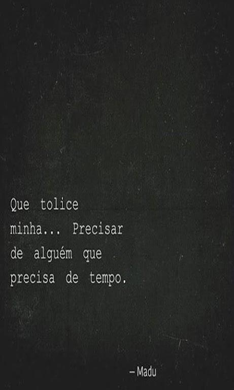 Descargar Frases Depressivas Em Português Apk última Versión