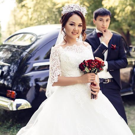 Wedding photographer Anton Zhidilin (zhidilin). Photo of 24.03.2017
