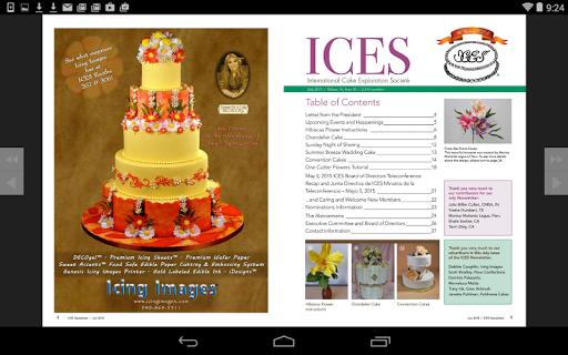 玩免費新聞APP|下載ICES Digital Newsletter app不用錢|硬是要APP