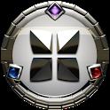 SNOW Next Launcher Theme 3D icon