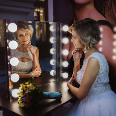 Wedding photographer Egor Sevryugin (Imagemaker). Photo of 01.11.2014