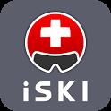 iSKI Swiss icon