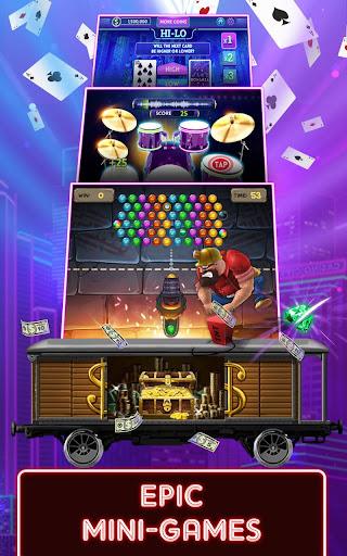 Free Slots Slot Bonanza - Free Casino Game Online  screenshots 3