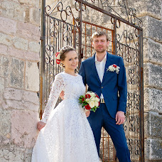 Wedding photographer Svetlana Kaul (Sovulka). Photo of 10.03.2015