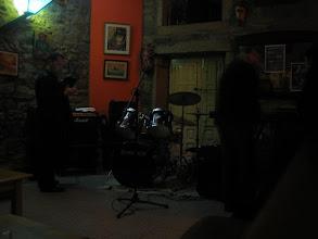 Photo: ... die gute Stube ... ca. 40 m² groß und mit Kamin.