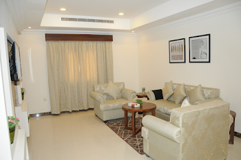 An Nahdah Serviced Residences