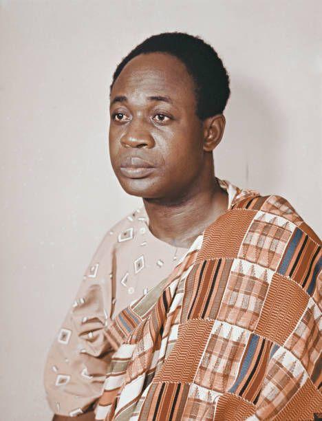 1963年,加纳的总统,Nkwame Nkrhuma在亚的斯亚贝巴发表了一场令人难忘的演讲,点燃了非洲大陆许多人对团结的渴望。