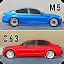 تحميل  CarSim M5&C63