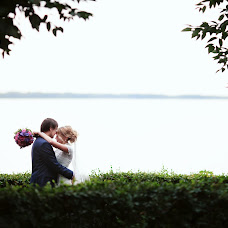 Wedding photographer Yuriy Ponomarev (yurara). Photo of 08.11.2015