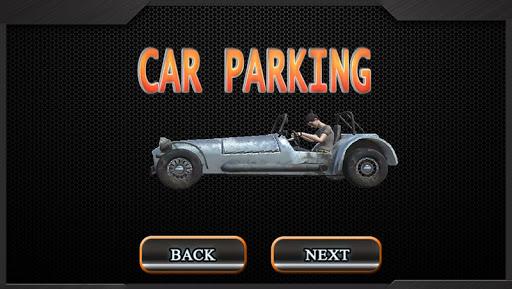 Parking Revolution: Super Car Offroad Hilly Driver 1.0 screenshots 7