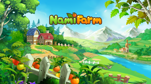 Nami Farm Farm Simulation