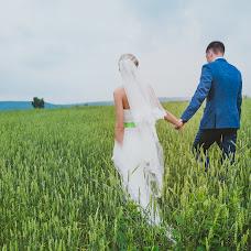 Fotograful de nuntă Ekaterina Yarec (yarets). Fotografia din 20.01.2014