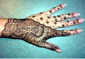 Beauty Mahendi Henna - screenshot thumbnail 09